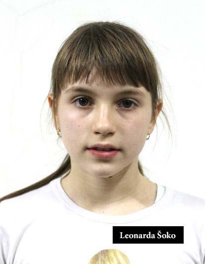 leonarda-šoko