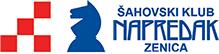 Sk Napredak Logo